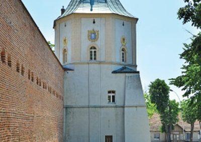 Zespół Kościoła i Klasztoru Bernardynów w Leżajsku