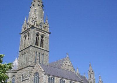 St. Eunan & St. Columba's Cathedral