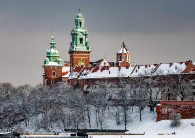 Katedra na Wawelu / Bazylika archikatedralna św. Stanisława i św. Wacława