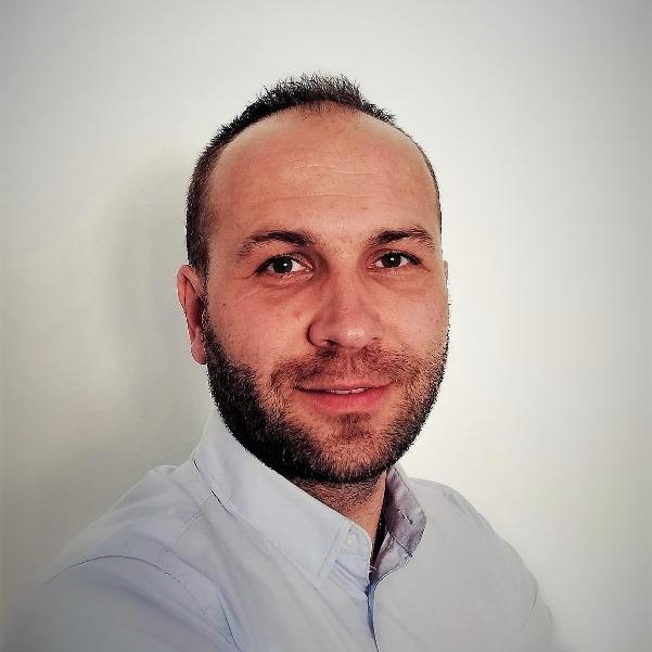 Daniel Cioch